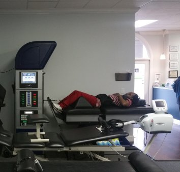 Spinal Decompression Chattanooga TN